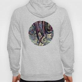 Metallic Ocean II Hoody