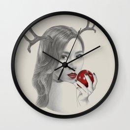 G.E.M. Fearless EP Wall Clock