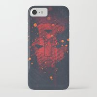 transformers iPhone & iPod Cases featuring Grunge Transformers: Autobots by Sitchko Igor