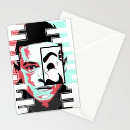 Hackers Stationery Cards
