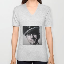 Mr. Waltz Unisex V-Neck