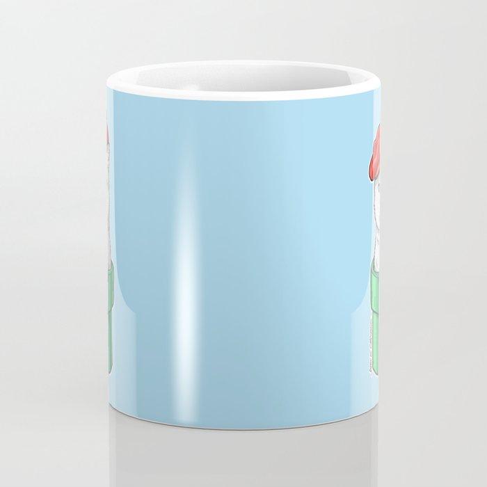 Meow Bro 1 Coffee Mug