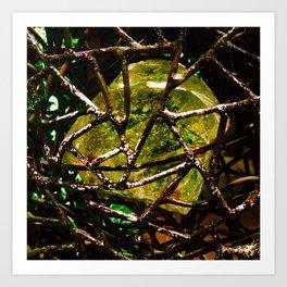 Peggy Guggenheim Collection Art Print