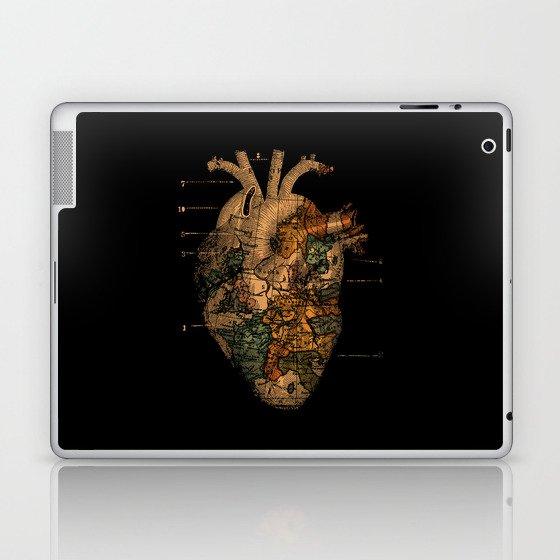 I'll Find You Laptop & iPad Skin