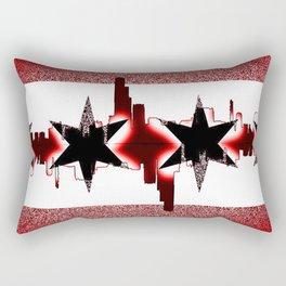 Chicago Rectangular Pillow