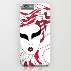 Aries / 12 Signs of the Zodiac iPhone 6s Slim Case