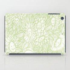 Flower Ladies iPad Case