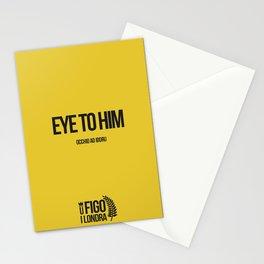 OCCHIO AD IDDRU Stationery Cards