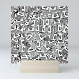 Tell Your Story Mini Art Print