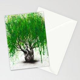 Western Boab Stationery Cards