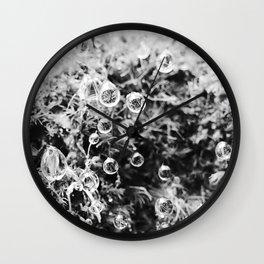 Exmoor VI Wall Clock