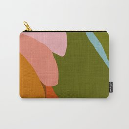 Floria Carry-All Pouch