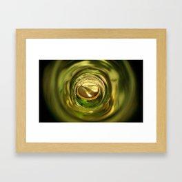bf Framed Art Print
