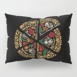 Pizza Pizza Pillow Sham