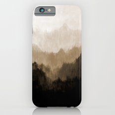 Old Mountain iPhone 6 Slim Case
