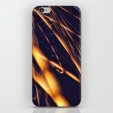 Long Exposure X iPhone & iPod Skin