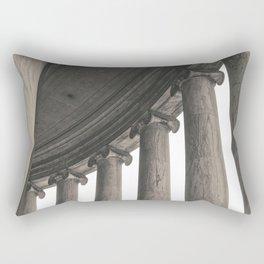 The Rotunda Rectangular Pillow