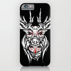 Mother nature deer Slim Case iPhone 6s
