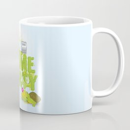 Slime Party Coffee Mug