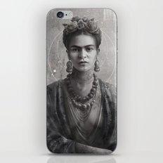 Frida Ink iPhone & iPod Skin