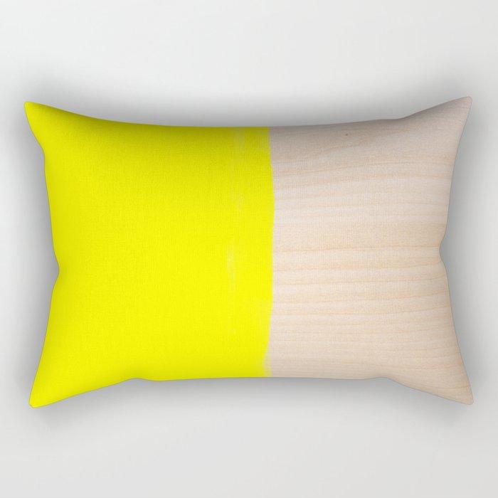 Sorbet V Rectangular Pillow