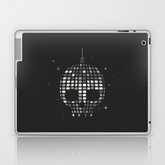 Death Disco Laptop & iPad Skin