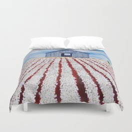 Cotton Country Duvet Cover