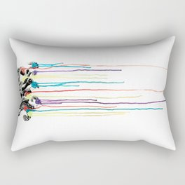 Pseudomorph This! Rectangular Pillow