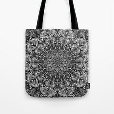 Map of All BNW VER II Tote Bag
