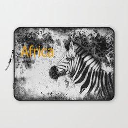 Africa II Laptop Sleeve