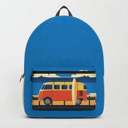 Surfer Bully Backpack