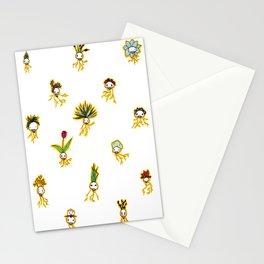 Dead Vegetation  Stationery Cards