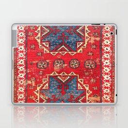 Bergama Northwest Anatolian Rug Laptop & iPad Skin