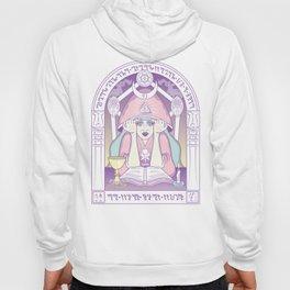 current 93 - purple Hoody