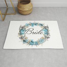 Bride Rug