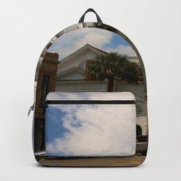 St. Michaels Episcopal Church Backpack