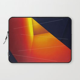 wall+space Laptop Sleeve