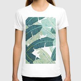 Tropical oasis T-shirt