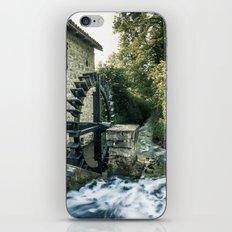 Ye olde mill iPhone & iPod Skin