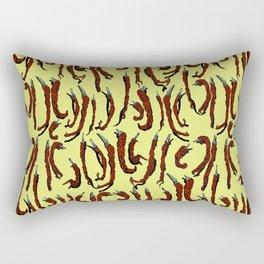 Chillis Rectangular Pillow