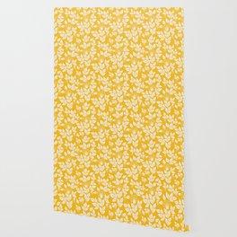 Leaves Pattern 11 Wallpaper