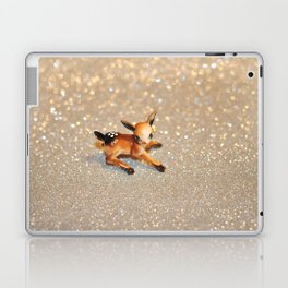 It's Snowing, my Deer Laptop & iPad Skin