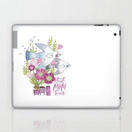 Best Mom Ever Laptop & iPad Skin