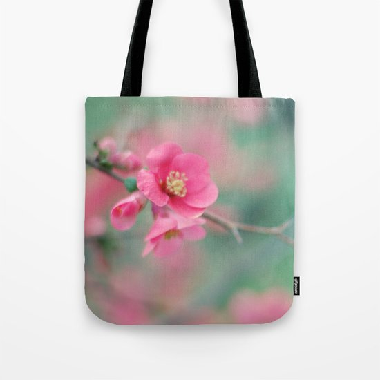 BEAUTY Tote Bag