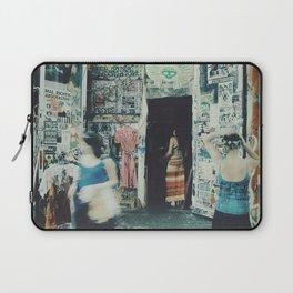 Berlin kunsthaus Tacheles Laptop Sleeve