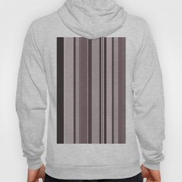 Stripes in colour 11 Hoody