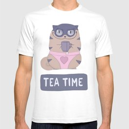 Boggart Tea Time T-shirt