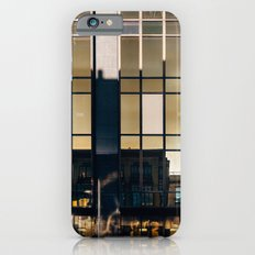 Surface Tension: Glasgow Centre iPhone 6s Slim Case