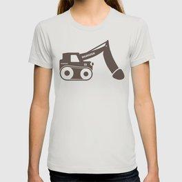 Dildozer T-shirt