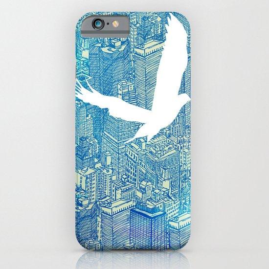 Ecotone (day) iPhone & iPod Case